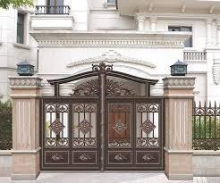 metal garden gates wrought iron or modern designs 4 gate pictures nigeria design iron gate