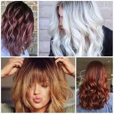 Hairstyle Color best hair color ideas & trends in 2017 2018 3886 by stevesalt.us