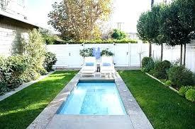 Small rectangular pool designs Luxury Small Rectangular Backyard Design Ideas Landscaping Ideas For Small Rectangular Backyards Small Rectangular Pool Designs Narrow Bukmarkinfo Small Rectangular Backyard Design Ideas Landscaping Ideas For Small