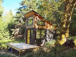 tiny house vacations. Gulf Island Tiny House Cabin Vacations U