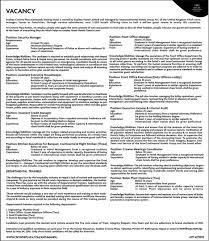 com newspaper security manager job vacancy newspaper security manager job vacancy deadline 4 2016 soaltee crowne