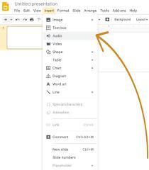 google slides or powerpoint