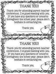 parent teacher conference letter to parents examples 7 best parent letters from teachers images parents as