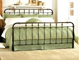 king size metal headboard. Wonderful Metal Wrought Iron Full Size Bed Frame King  Stylish  And King Size Metal Headboard T