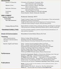 Cv Resume Sample Best Professional Speaker Resume Sample Best Cv Template By Kgp Popular