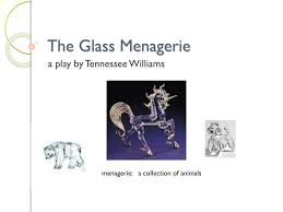 analytical essay on the glass menagerie