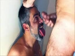 Mature gay cumshot videos