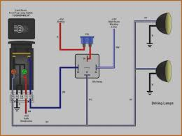 4 Pin Relay Wiring Diagram Lights 5 Wire Relay Schematic Wiring Diagram Meta