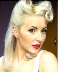 image result for 1940s black hair 1940 39 s hair makeup 1940s 1940s hairstyles and 1940s