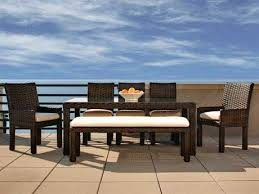 modern outdoor patio furniture. Interesting Modern Dining Sets Inside Modern Outdoor Patio Furniture R