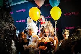 cosmoprof academy makeup artist award show 3