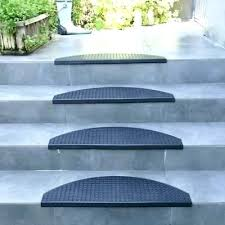 6 gallery elegant along with stunning rubber step mats outdoor stair tread benefits home interior design treads canada indoor cal