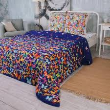 <b>Комплект постельного белья</b> «Вихрь <b>бабочек</b>» двуспальный, <b>бязь</b> ...