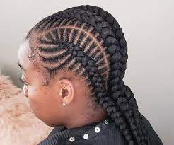 Wool braiding is another nigerian braids hair style that is easy to create and care for. 57 Ghana Braids Styles And Ideas With Gorgeous Pictures