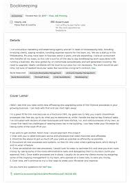 Accounting Proposal Template Starting A Bookkeeping Business