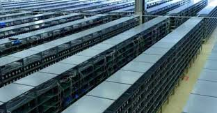 Check spelling or type a new query. Massive Bitcoin Mines Spring Up In Warehouses Data Center Knowledge