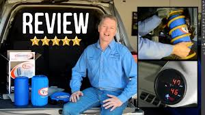 Customer Review: <b>Airbag</b> Man <b>Suspension</b> High Pressure Kit + On ...