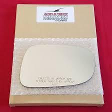 mirror glass adhesive for lexus es