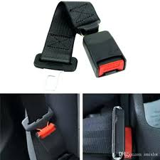 car seat buckle cover auto parts polyester school bus car seat belts extender strap safety buckle for existing car seat buckle guard nz