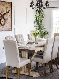 House Beautiful Dining Rooms Style Unique Ideas