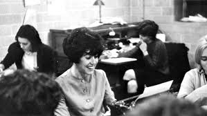 nora ephron hollywood reporter jacob bernstein s documentary chronicles the life and career of his mother the late author filmmaker nora ephron