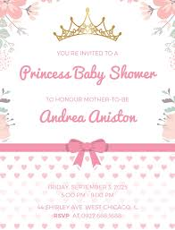 Free Invitation Template Download Sample Baby Shower Invitations Templates 59 Unique Ba Shower