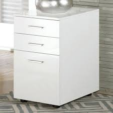 wood file cabinet white. White File Cabinet Signature Design By Full Gloss With Casters Ikea Rolling . Wood D