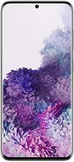 Samsung Galaxy S20 5G Factory Unlocked New ... - Amazon.com