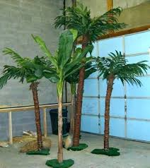 artificial outdoor palm trees china outdoor artificial