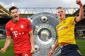 Borussia Dortmund Bayern Monaco streaming, dove vedere la sfida