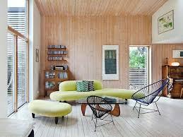 Delightful 39 Wohnzimmer Wandgestaltung Ideen  Interaktion Zwischen Holz Und Stein |  Wandverkleidung | 1/38