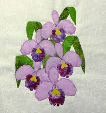 Orchid Quilt Patterns - Patterns Kid & Multi ... Adamdwight.com