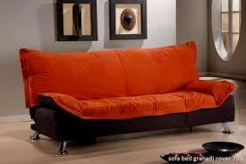 sofa bed klik klak 701 cover 180 x 120