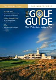 North West North Wales & Cumbria Golf Guide Issue 20 by The Golf