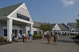woodbury mon outlets