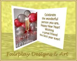 Second Life Marketplace Fda Wishing A Great Friend A Happy New