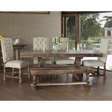 international furniture direct marquez dining set with bench