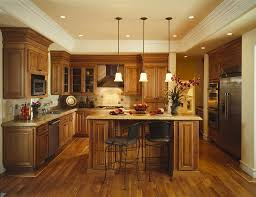 Granite Kitchen Floors Kitchen Cool Kitchen Cabinet Countertop Ideas Wooden Kitchen