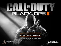 Call of Duty - Black Ops II Soundtrack ...