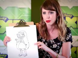a year old disney animator shares the best and worst parts of daron nefcy
