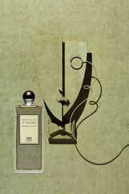<b>Serge Lutens Five O'Clock</b> Au Gingembre : Fragrance Review - Bois ...
