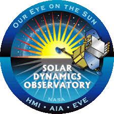 SDO logo