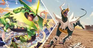 Pokemon HD: Pokemon Mega Punch Or Mega Kick