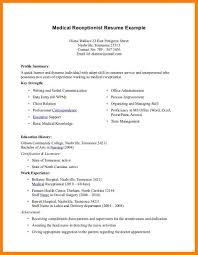 5 medical assistant resume objective sample resume objectives for medical assistant
