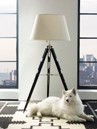 The downtown modern collection from Ralph Lauren Home features the
