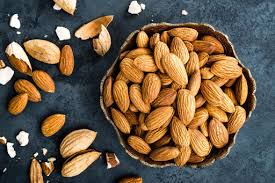 benefits of eating soaked almonds you