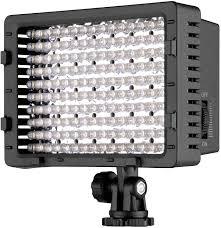 Cn 160 Led Video Light Battery Neewer 160 Led Cn 160 Dimmable Ultra High Power Panel Digital Camera Camcorder Video Light Led Light For Canon Nikon Pentax Panasonic Sony