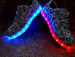 Светящиеся кроссовки - Алиэкспресс на русском - Aliexpress