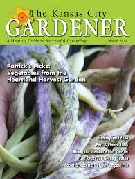 KCG 3Mar14 by The Kansas City Gardener - issuu