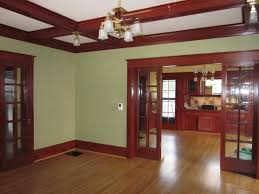 Interior  Craftsman Style Homes Interior Industrial Large - Luxe home interiors